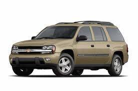 2005 Chevrolet TrailBlazer for sale at Extreme Auto Sales LLC. in Wautoma WI
