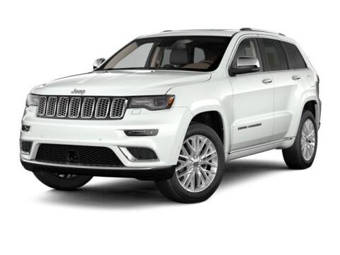2017 Jeep Grand Cherokee for sale at Mann Chrysler Dodge Jeep of Richmond in Richmond KY