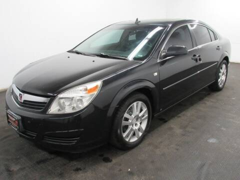 2008 Saturn Aura for sale at Automotive Connection in Fairfield OH