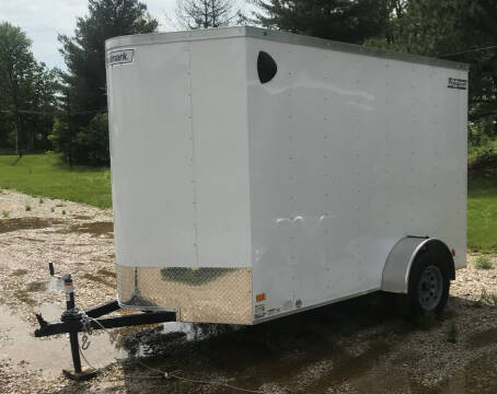 2019 Haulmark PP610S2 for sale at Gaither Powersports & Trailer Sales in Linton IN