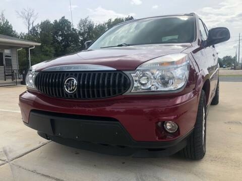 2006 Buick Rendezvous for sale at A&C Auto Sales in Moody AL