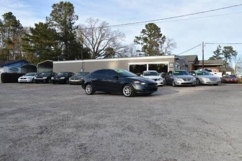 2013 Dodge Dart for sale at Barrett Auto Sales in North Augusta SC