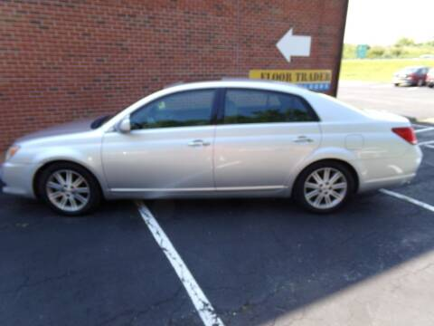 2008 Toyota Avalon for sale at West End Auto Sales LLC in Richmond VA