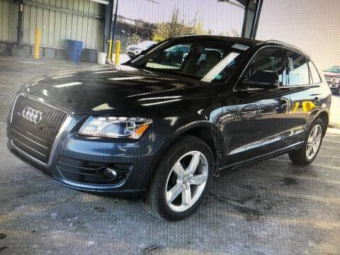 2010 Audi Q5 for sale at Maroun's Motors, Inc in Boardman OH