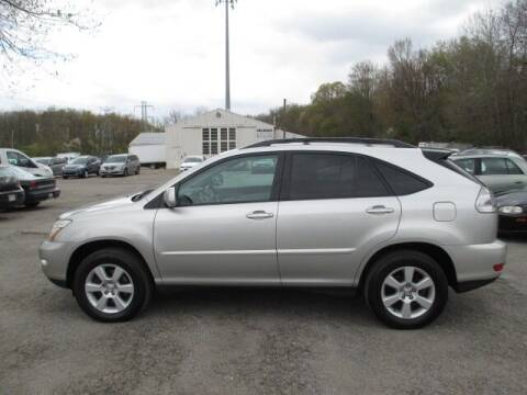 2004 Lexus RX 330 for sale at Mill Creek Auto Sales in Youngstown OH