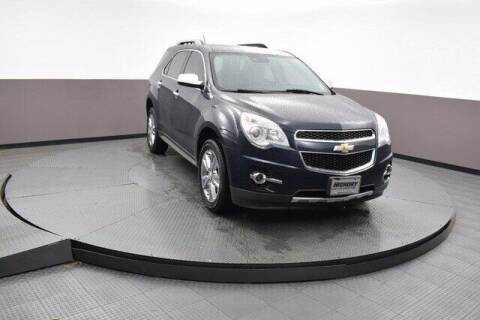 2015 Chevrolet Equinox for sale at Hickory Used Car Superstore in Hickory NC