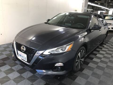2019 Nissan Altima for sale at San Jose Auto Outlet in San Jose CA