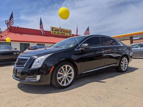 2016 Cadillac XTS for sale at CarZoneUSA in West Monroe LA