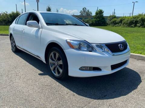 2008 Lexus GS 350 for sale at Pristine Auto Group in Bloomfield NJ
