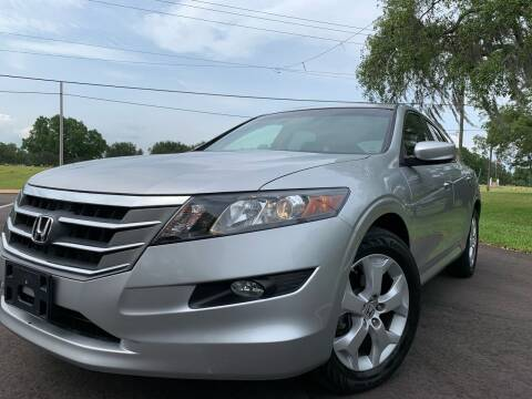 2012 Honda Crosstour for sale at FLORIDA MIDO MOTORS INC in Tampa FL