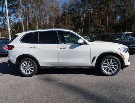 2021 BMW X5 for sale at Southern Auto Solutions - Georgia Car Finder - Southern Auto Solutions - BMW of South Atlanta in Marietta GA