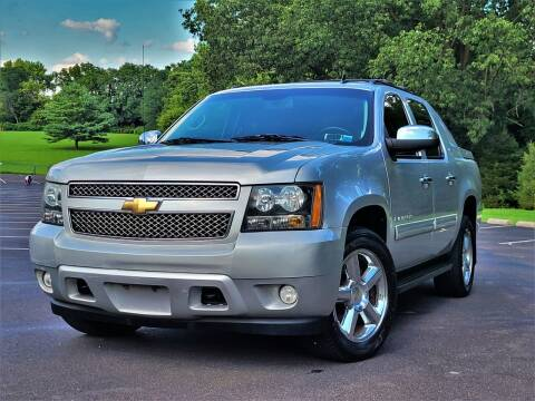 2011 Chevrolet Avalanche for sale at Speedy Automotive in Philadelphia PA