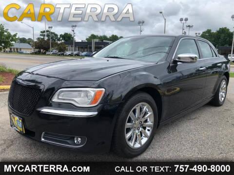 2011 Chrysler 300 for sale at Carterra in Norfolk VA