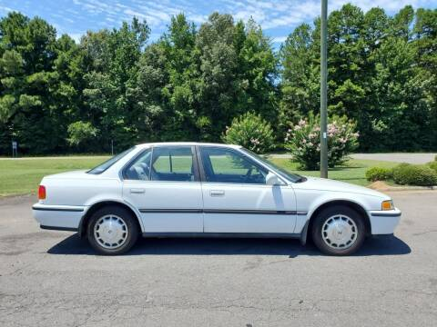 1992 Honda Accord for sale at United Auto LLC in Fort Mill SC