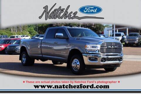 2019 RAM Ram Pickup 3500 for sale at Auto Group South - Natchez Ford Lincoln in Natchez MS