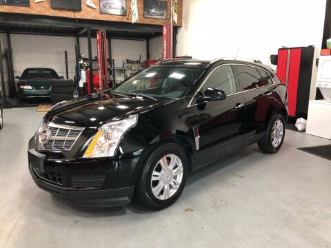 2010 Cadillac SRX for sale at Loudoun Motors in Sterling VA
