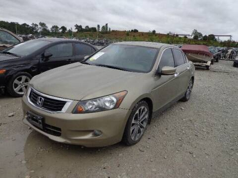 2010 Honda Accord for sale at S & M IMPORT AUTO in Omaha NE