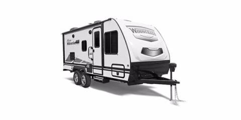 2021 Winnebago MICRO MINNIE for sale at GMT AUTO SALES in Florissant MO