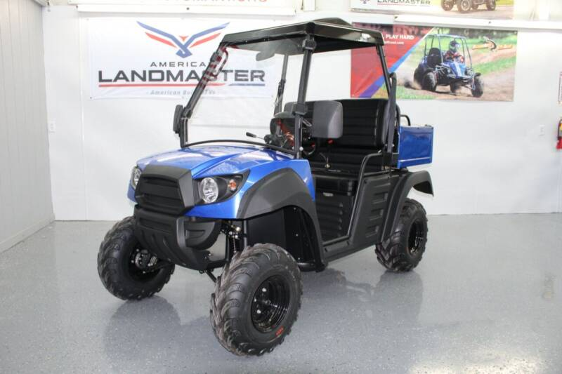 2021 HAMMERHEAD OFF-Road R-150 UTV for sale at Lansing Auto Mart in Lansing KS