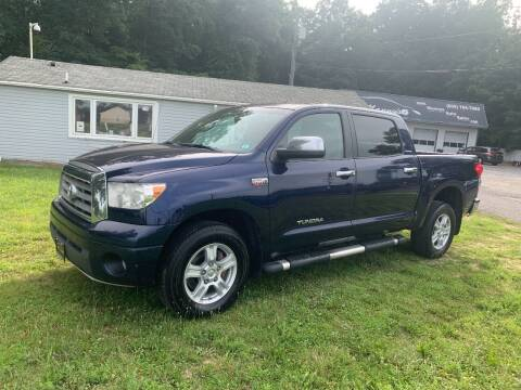 2007 Toyota Tundra for sale at Manny's Auto Sales in Winslow NJ