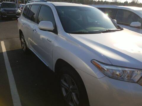 2013 Toyota Highlander for sale at Southern Auto Solutions - Lou Sobh Kia in Marietta GA