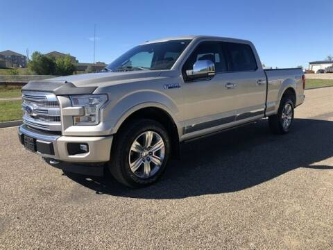 2017 Ford F-150 for sale at CK Auto Inc. in Bismarck ND
