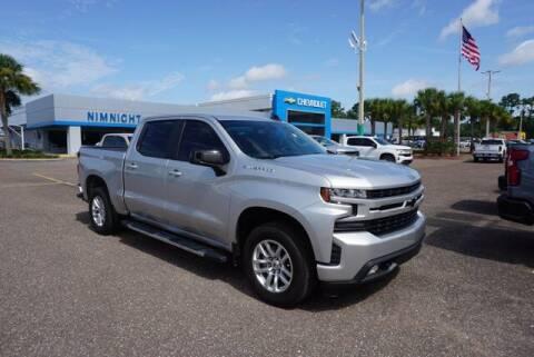 2019 Chevrolet Silverado 1500 for sale at WinWithCraig.com in Jacksonville FL