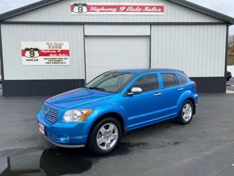2009 Dodge Caliber for sale at Highway 9 Auto Sales - Visit us at usnine.com in Ponca NE