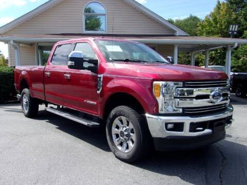 2017 Ford F-350 Super Duty for sale at Adams Auto Group Inc. in Charlotte NC