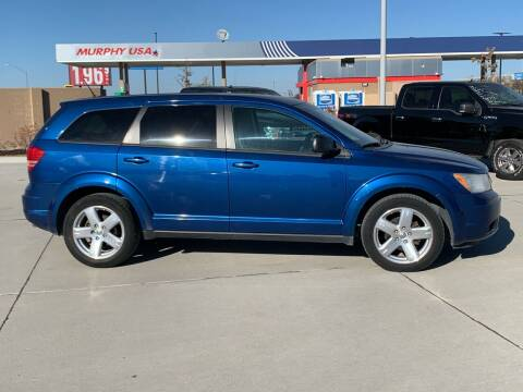 2009 Dodge Journey for sale at Sportline Auto Center in Columbus NE