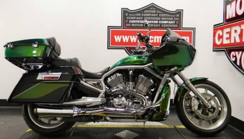 2006 Harley-Davidson V ROD  for sale at Certified Motor Company in Las Vegas NV
