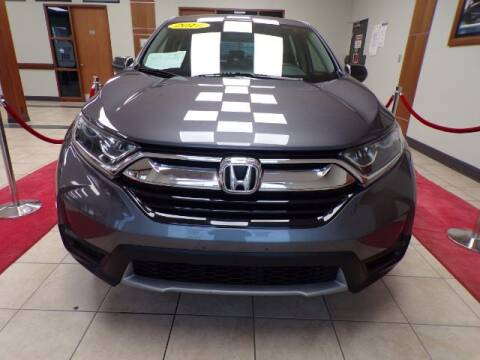 2017 Honda CR-V for sale at Adams Auto Group Inc. in Charlotte NC