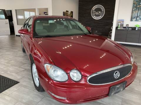 2006 Buick LaCrosse for sale at Evolution Autos in Whiteland IN