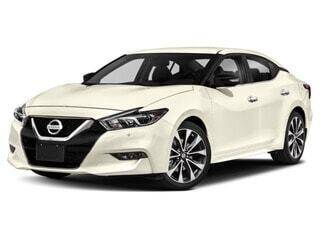2018 Nissan Maxima for sale at BORGMAN OF HOLLAND LLC in Holland MI