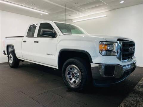 2015 GMC Sierra 1500 for sale at Champagne Motor Car Company in Willimantic CT