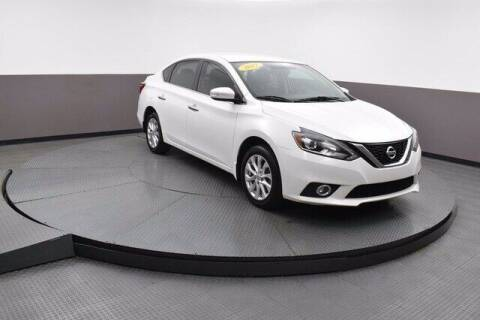 2017 Nissan Sentra for sale at Hickory Used Car Superstore in Hickory NC