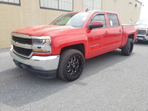 2016 Chevrolet Silverado 1500 for sale at Adams Auto Group Inc. in Charlotte NC
