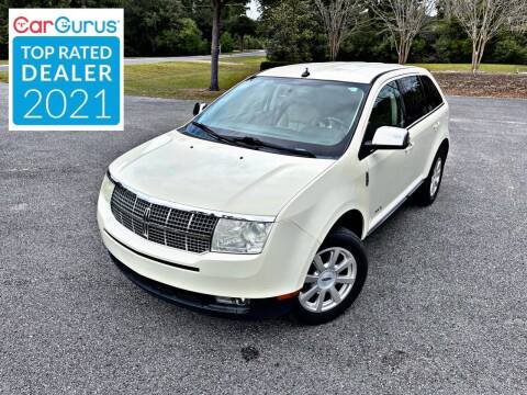 2008 Lincoln MKX for sale at Brothers Auto Sales of Conway in Conway SC