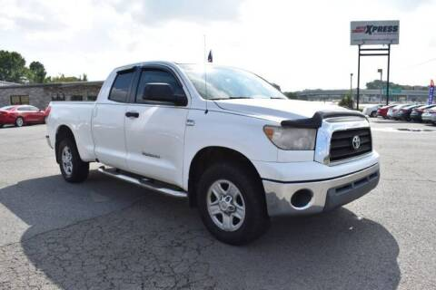 2008 Toyota Tundra for sale at Auto Credit Xpress - Sherwood in Sherwood AR