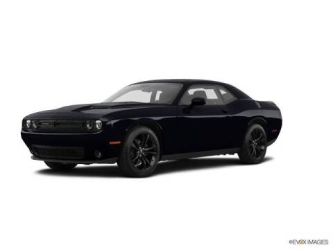 2018 Dodge Challenger for sale at FREDYS CARS FOR LESS in Houston TX
