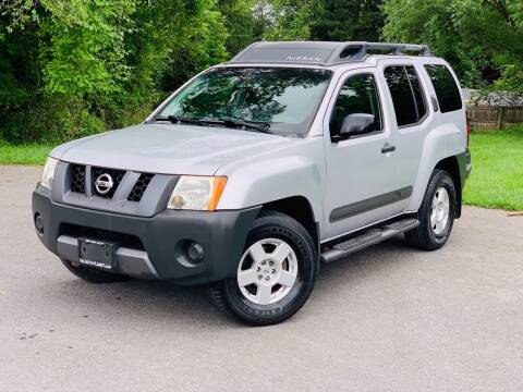 2006 Nissan Xterra for sale at Y&H Auto Planet in West Sand Lake NY