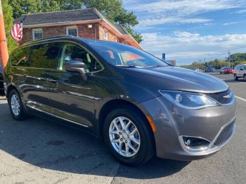 2020 Chrysler Pacifica for sale at Bloomingdale Auto Group in Bloomingdale NJ
