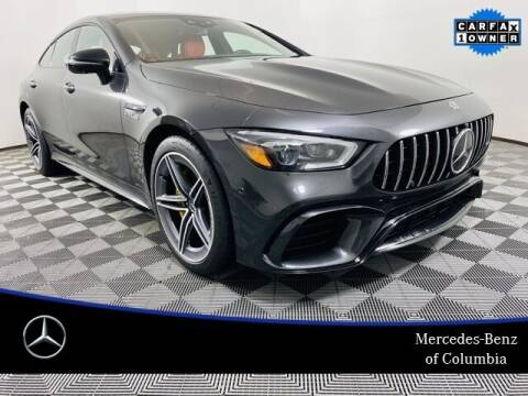 2019 Mercedes-Benz AMG GT for sale at Preowned of Columbia in Columbia MO