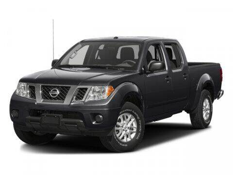 2016 Nissan Frontier for sale at Stephen Wade Pre-Owned Supercenter in Saint George UT
