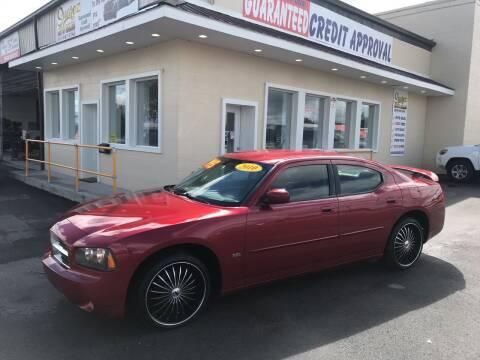 2010 Dodge Charger for sale at Suarez Auto Sales in Port Huron MI