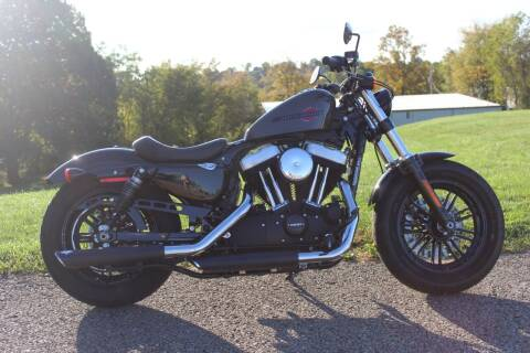 2019 Harley-Davidson FORTY-EIGHT for sale at Harrison Auto Sales in Irwin PA