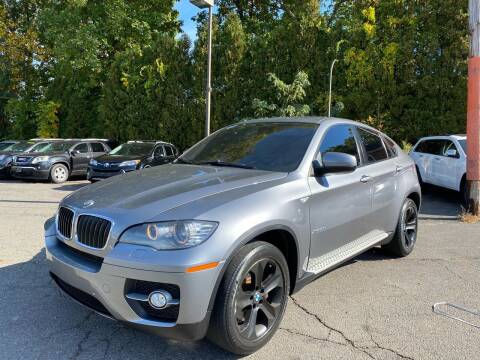 2009 BMW X6 for sale at Bloomingdale Auto Group in Bloomingdale NJ