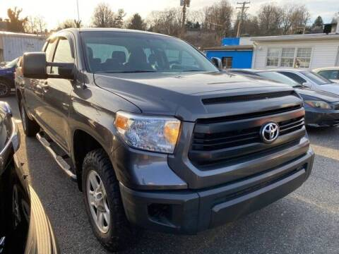 2014 Toyota Tundra for sale at Bay Motors Inc in Baltimore MD