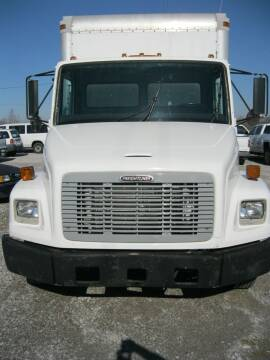 2001 Freightliner FL50 for sale at C H BURNS MOTORS INC in Baldwyn MS