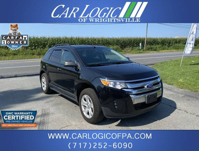 2014 Ford Edge for sale at Car Logic in Wrightsville PA